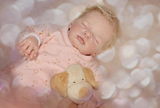 Reborn nebo realborn panenka